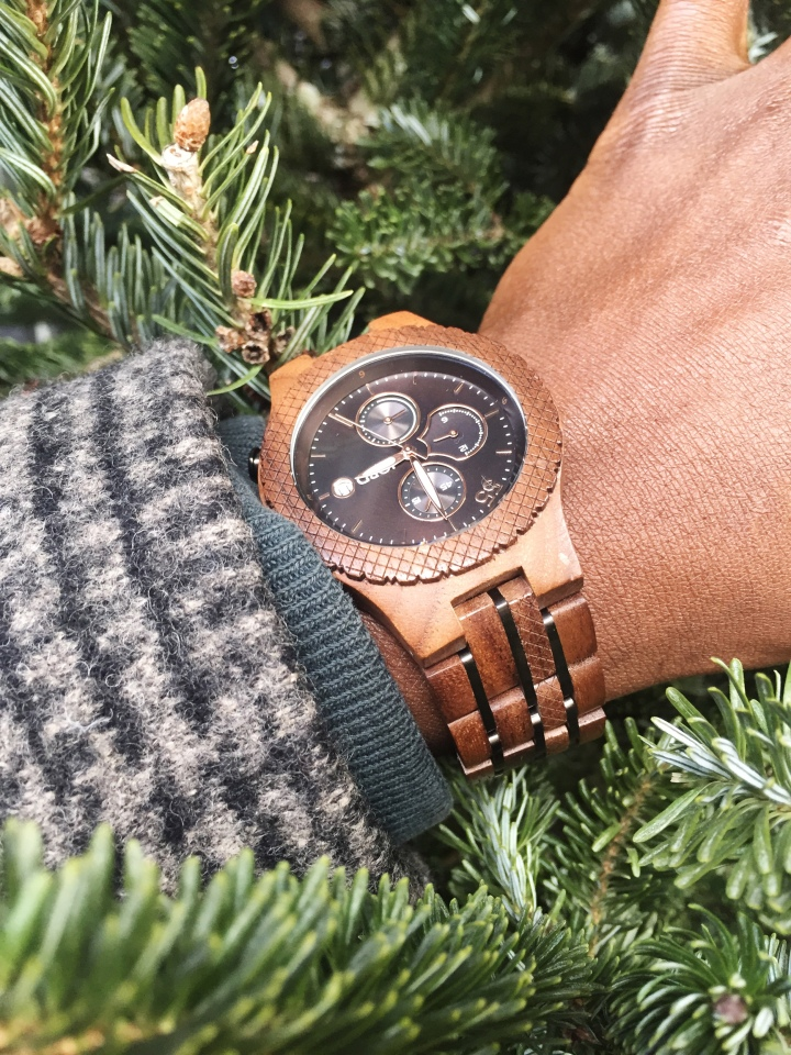 P.s i love Jord Wood Watches.